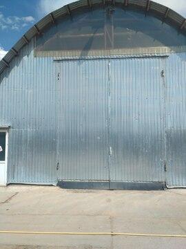 Производственно-складская база 25соток,1500 кв.м. - Фото 2