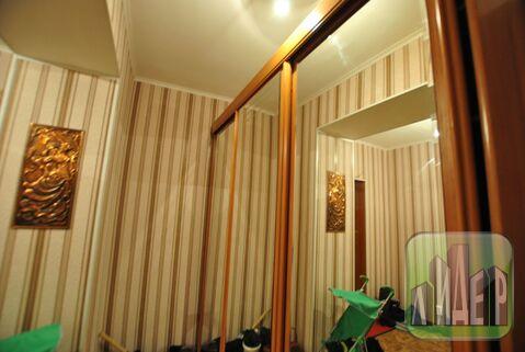 3 комнатная ул.Омская 17 - Фото 4