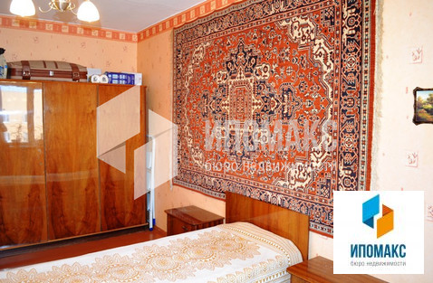 Продается 3-комнатная квартира в п.Киевский - Фото 4