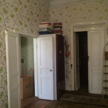 2 комнаты в коммунальной квартире у Липок - Фото 5