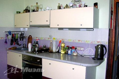 Продажа квартиры, м. Царицыно, Ул. Загорьевская - Фото 5