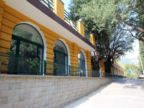 Продается двухуровневый апартамент в Алупке. - Фото 2