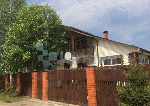 Аренда дома, Заворыкино, Ступинский район, Ул. Луговая - Фото 1