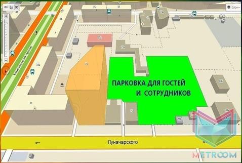 Помещение 54,9 в БЦ Луначарского, 73. Самый центр города - Фото 3