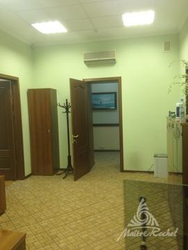 Аренда офис г. Москва, м. Чистые Пруды, ул. Жуковского, 2 - Фото 3