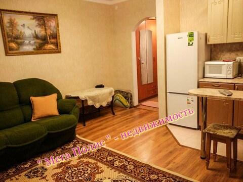 Сдается 1-комнатная квартира-студия в новом доме ул.Щорса 7, с мебелью - Фото 4