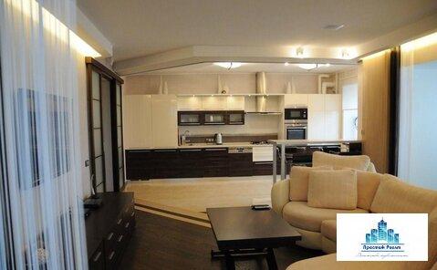 Сдаю 3 комнатную квартиру 109 кв.м. в новом доме по ул.Комарова - Фото 3