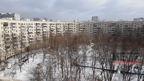 Продажа трёхкомнатной квартиры 72м2 в Круглом доме на Нежинской - Фото 2