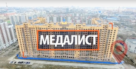 Продажа квартиры, м. Лесная, Маршала Блюхера пр-кт. - Фото 2