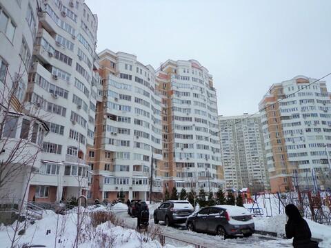 Сдаем 2х-комнатную квартиру ул.Соколово-Мещерская, д.36 - Фото 4
