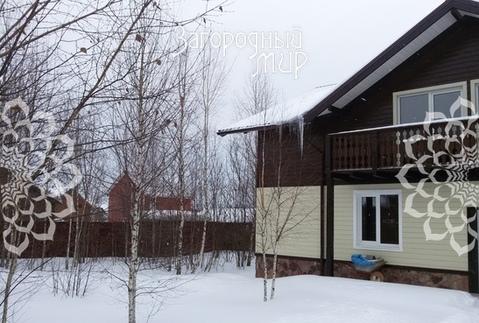 Продам дом, Калужское шоссе, 65 км от МКАД - Фото 1