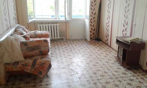 1ком. квартира на 5 этаже 5 этажного дома в районе шк - Фото 2