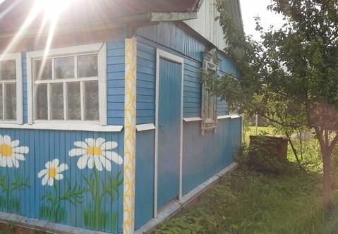 Продается одноэтажная дача 35 кв.м. на участке 6.1 сотка - Фото 5
