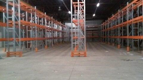 Аренда холодного склада — Без комиссии - Фото 1