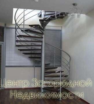 Отдельно стоящее здание, особняк, Шаболовская, 1465 кв.м, класс B+. . - Фото 4