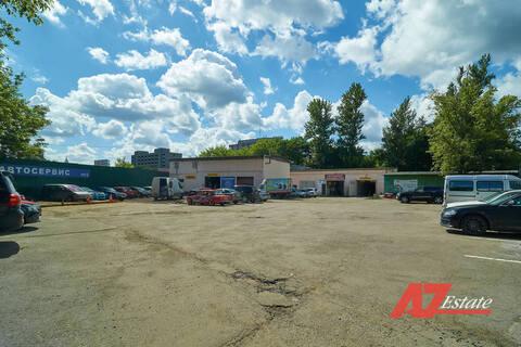 Продажа земельного участка с производственным зданием. - Фото 1