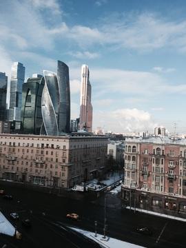 """Сталинка"" на Б.Дорогомиловской, д 11 - Фото 1"