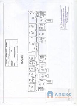 Продажа магазина пл. 850 м2 м. вднх в жилом доме в Алексеевский - Фото 5