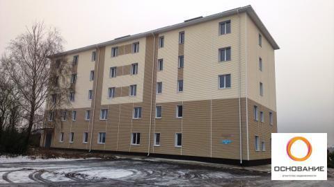 Жилое здание с однокомнатаными квартирами - Фото 2