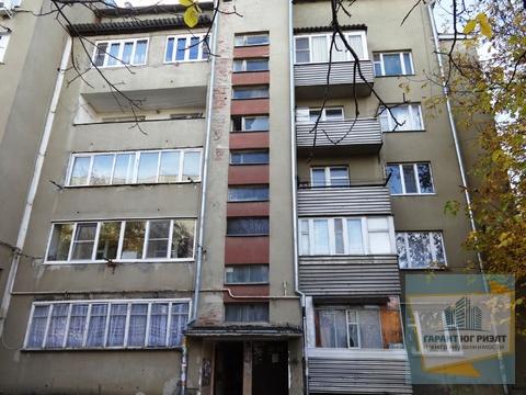 Купить квартиру в Кисловодске улучшенной планировки. - Фото 1