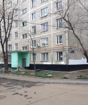 Продам комнату рядом с м. Орехово - Фото 1