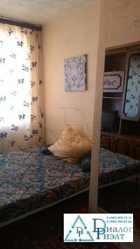 Продается уютная однокомнатная кв в кирпичном доме в гор Балашиха - Фото 1