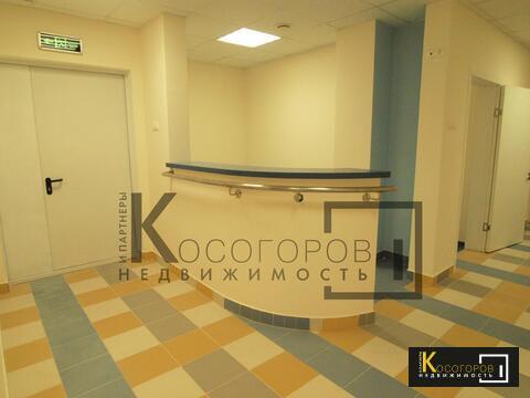 Помещение в аренду 350 кв.м под медицинский центр метро Жулебино - Фото 2