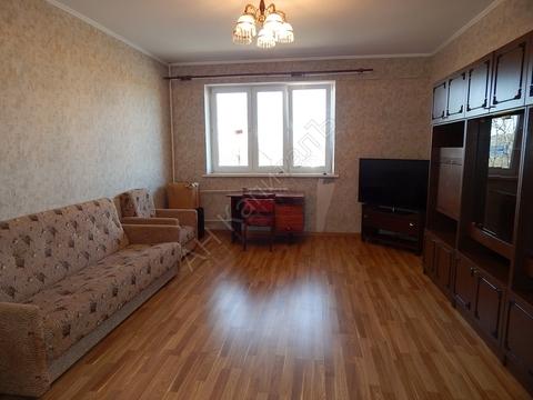 Двухкомнатная квартира в г. Ивантеевка ул. Трудовая дом 7 - Фото 1