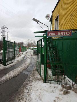 Гараж рядом с Кутузовским проспектом - Фото 4