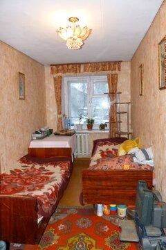 Трехкомнатная квартира: г.Липецк, Московская улица, д.11 - Фото 3