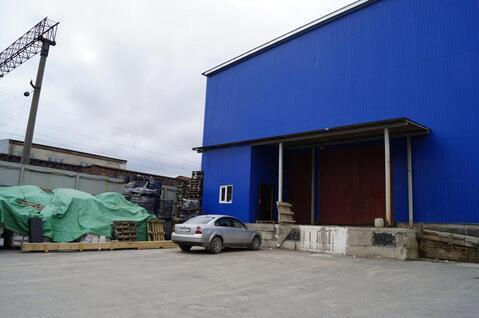 Склад 3283 кв.м Люберцы - Фото 1