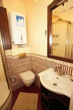 Продается уютная трехкомнатная квартира - Фото 4