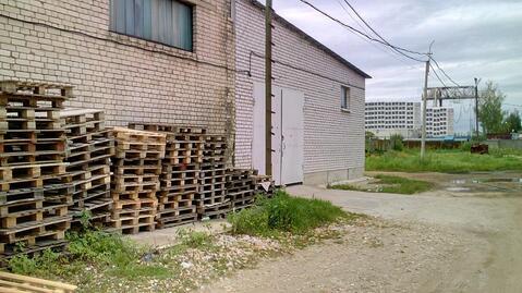 Сдам склад 200 кв.м. в промзоне «Лазурная» - Фото 2