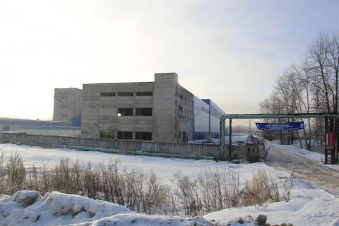 Производственно-складское помещение 3 436 кв.м. - Фото 2