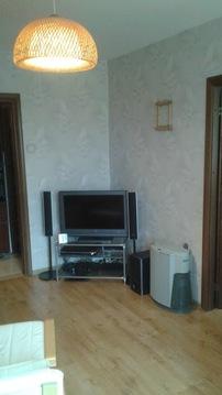 Продается уютная 3-х комнатная кв. м. Планерная, 10 м. пешком - Фото 5