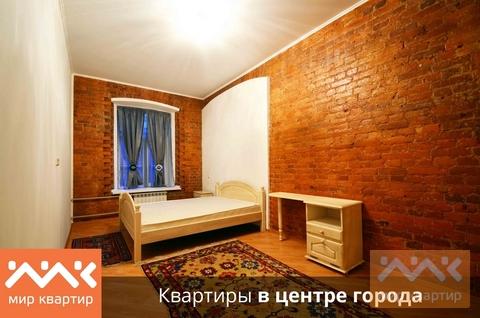 Аренда квартиры, м. Садовая, Гороховая ул. 27 - Фото 1