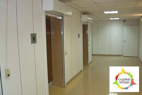 Продается 10-й этаж целиком в бизнес центре класса Б- на территории бы - Фото 4