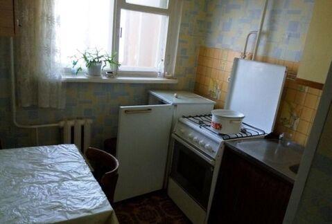 Сдам однокомнатную квартиру, есть мебель, холодильник, телевизор, . - Фото 5
