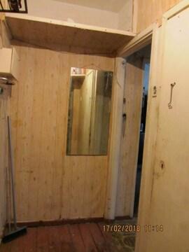 Продажа 2-комнатной квартиры пос. Некрасовский, ст. Катуар - Фото 5