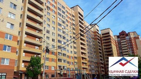 Продам однокомнатную квартиру в Подольске. 43 кв.м. - Фото 2
