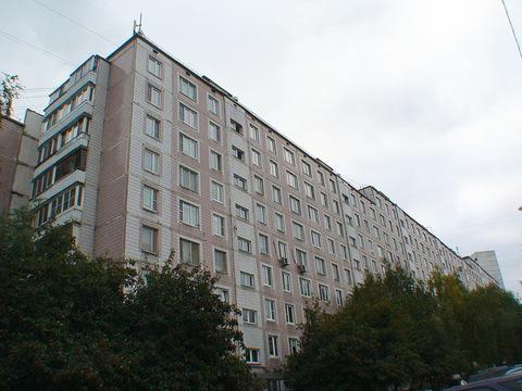 1-комнатная квартира Новоясеневский проспект д. 19 к 4 - Фото 1