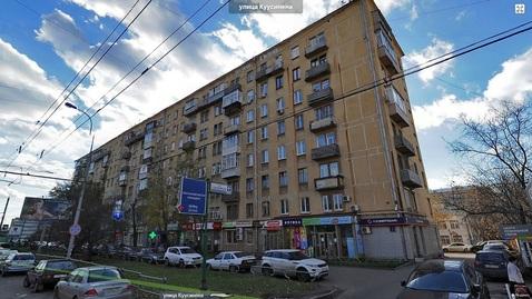 2-комн. квартира ул. Куусенина д.1. м. Полежаевская - Фото 2