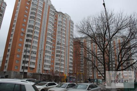 3 к.кв на Борисовских Прудах - Фото 1