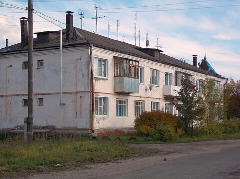 Трехкомнатная квартира на реке Нерль в селе Петрово-Городище Иван. обл - Фото 1