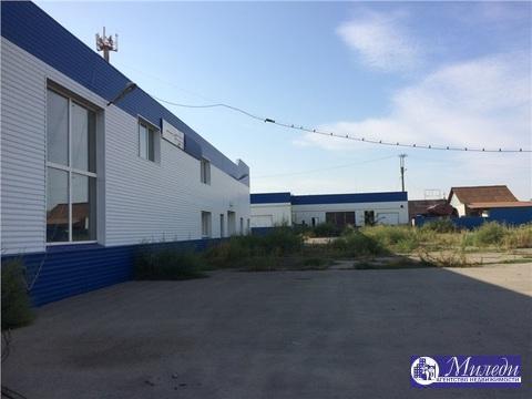 Продажа земельного участка, Батайск, Автомагистральная улица - Фото 1