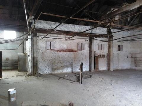 Волго-Донская 21а / Сдача в аренду / Производственные помещения - Фото 1