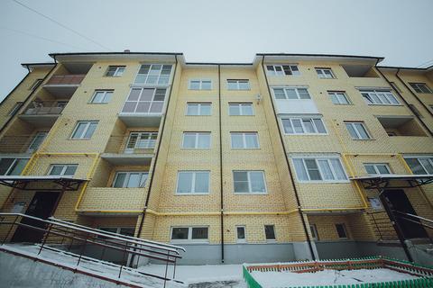 Продам 2-комнатную квартиру, 58м2, заволжский район, новые дома - Фото 2
