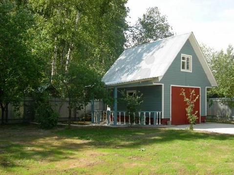 Продается дом, Климовск г, 12 сот - Фото 3