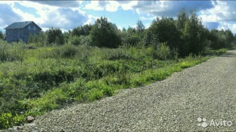 Продам участок 15,57 сот дер Виллози Ломоносовского р-на в 3 км от КАД - Фото 4