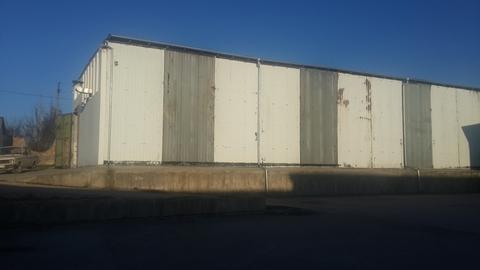 Производственно-складская база в Крыму 1,1 Га - Фото 3